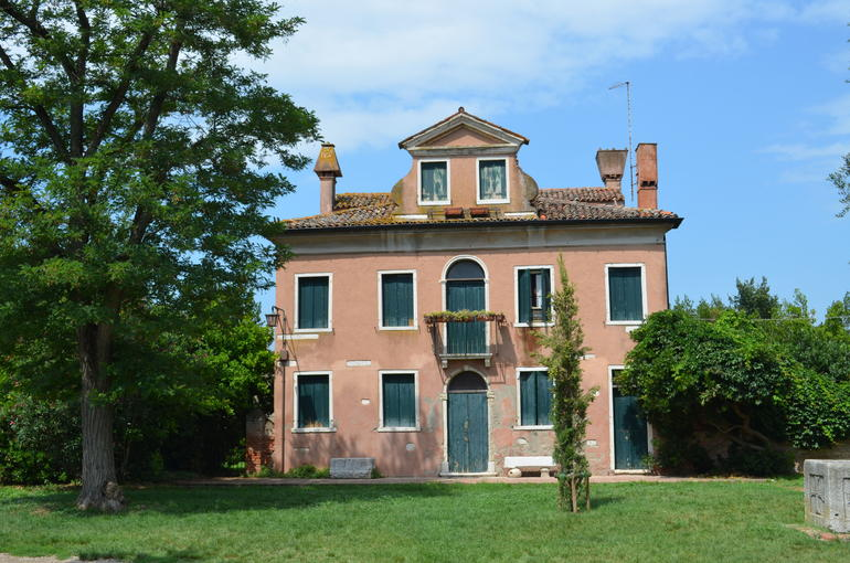 Old House, Torcello - Venice