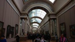 Photo of Paris Skip the Line: Paris Louvre Museum Guided Tour Paintings Corridor of the Louvre