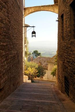 Photo of Rome Assisi and Orvieto Day Trip from Rome Rolling hills of Umbria