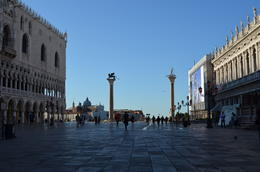 Photo of Venice Venice Walking Tour and Gondola Ride San Marco