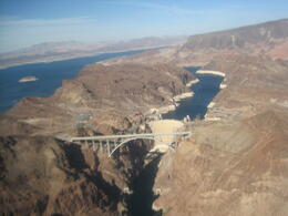 Photo of Las Vegas Grand Canyon Helicopter Tour from Las Vegas The Dam
