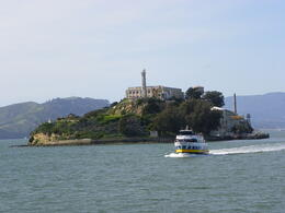 Such a short distance from San Francisco it is amazing that more people did not escape. , Joanne S - March 2011