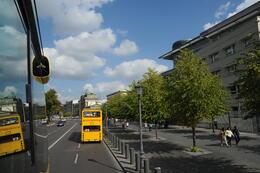 Photo of Berlin Berlin Supersaver: Hop-on Hop-off City Tour and Skip the Line Entry to TV Tower Tour Bus