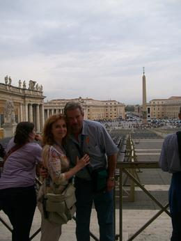 Photo of Rome Skip the Line: Vatican Museums Walking Tour including Sistine Chapel, Raphael's Rooms and St Peter's Vatican City