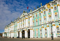 Photo of St Petersburg Hermitage
