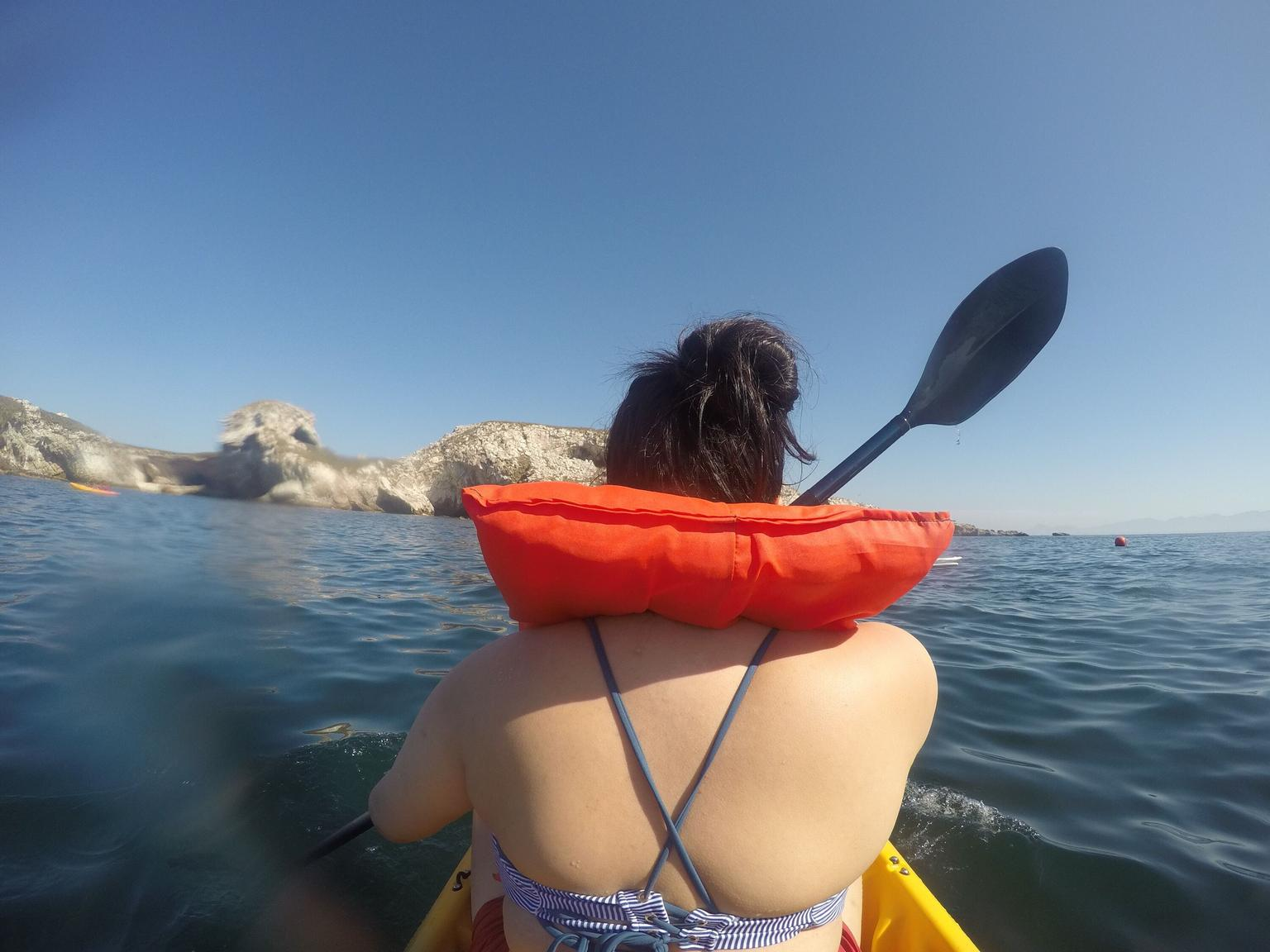 Marietas Islands: Snorkel Cruise from Puerto Vallarta