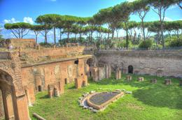 Photo of Rome Small-Group Ancient Rome and Colosseum Tour: Underground Chambers, Arena and Upper Tier 20120916_122629_DSC_8020And2more_tonemapped