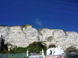 Photo of London Leeds Castle, Canterbury Cathedral and Dover Dover cliffs