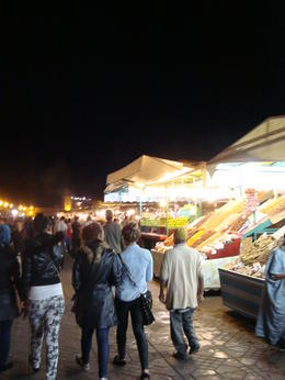 Photo of Marrakech Experience Marrakech: Food and Market Tour of Djemaa El Fna Including Traditional Dinner DSC05703.JPG