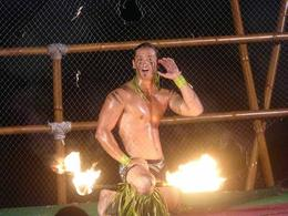 Photo of Big Island of Hawaii Lava Legends and Legacies Luau on the Big Island firedancer1
