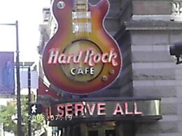 Photo of Philadelphia The Philadelphia Pass Hard Rock Cafe