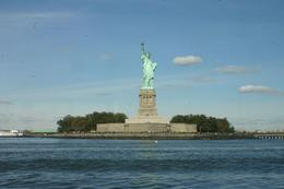 Photo of New York City New York Liberty Cruise Her Ladyship