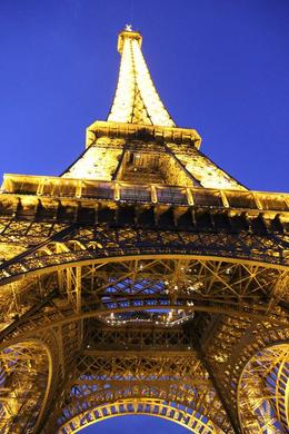 Photo of Paris Skip the Line: Eiffel Tower Tickets and Small-Group Tour Just amazing