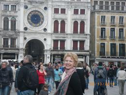 Photo of Venice Skip the Line: Venice in One Day Including Boat Tour Kay in San Marco Square