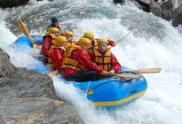 Photo of Queenstown Queenstown Shotover River White Water Rafting