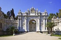 Photo of Istanbul Dolmabahce Palace Tour in Istanbul palace