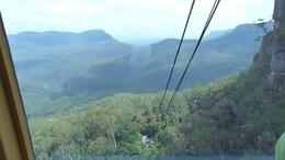 Foto von Sydney Blue Mountains Day Trip and River Cruise Scenic World