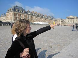 Photo of Paris Versailles Small Group Day Trip from Paris Sophie our guide