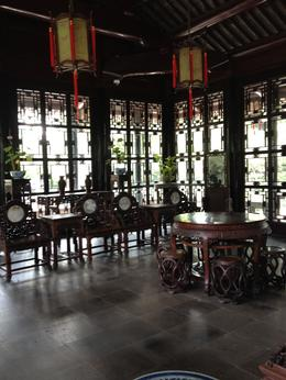 Photo of Shanghai Suzhou and Zhouzhuang Water Village Day Trip from Shanghai Suzhou Garden