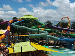 Photo of   WhiteWater World