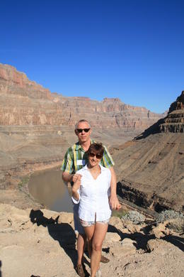 Photo of Las Vegas Grand Canyon All American Helicopter Tour The Grand Canyon Helicopter trip