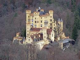 Photo of Munich Neuschwanstein Castle Small Group Day Tour from Munich The Museum