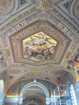 Photo of Rome Skip the Line: Vatican Museums Small-Group Tour including Sistine Chapel and St Peter's Basilica Vatican tour