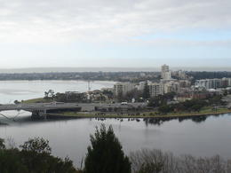 Photo of Perth Perth and Fremantle Tour with Optional Swan River Cruise Wonderful