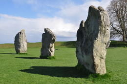 Photo of London Small-Group Day Trip to Stonehenge, Glastonbury and Avebury from London Avebury, just as magical as Stonehenge