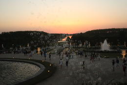 Photo of Versailles Versailles Gardens Ticket: Summer Fountains Night Show and Fireworks with Optional Royal Serenade Dance Show Burble show