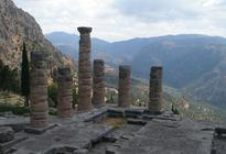Photo of Athens Delphi Day Trip from Athens