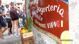 Photo of Florence Cinque Terre Hiking Day Trip from Florence Gellato and Crepes
