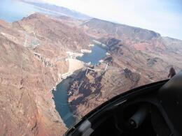 Photo of Las Vegas Grand Canyon All American Helicopter Tour Hoover Dam and Lake Mead