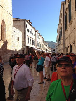 Photo of Dubrovnik Dubrovnik Old Town Walking Tour IMG_1850