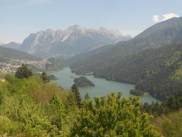 Photo of Venice Dolomite Mountains Small Group Day Trip from Venice JPEG Image (374034)