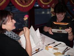 Photo of Melbourne Colonial Tramcar Restaurant Tour of Melbourne Just the start