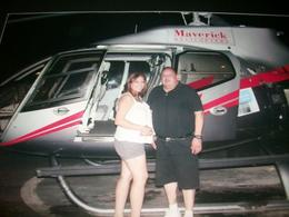Photo of Las Vegas Las Vegas Strip Night Flight by Helicopter with Transport las vegas 2014