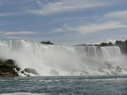 Photo of Toronto Niagara Falls Day Trip from Toronto niagara_falls_american.JPG