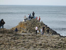 Giant's Causeway , Michelle K - September 2012