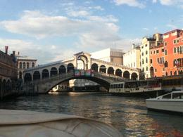 Photo of Venice Venice Marco Polo Airport Link Arrival Transfer Rialto Bridge
