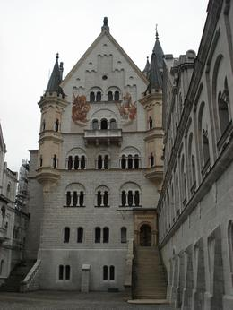 Photo of Munich Royal Castles of Neuschwanstein and Linderhof Day Tour from Munich Royal Castles of Neuschwanstein