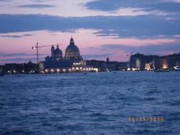 Photo of Venice Skip the Line: Venice in One Day Including Boat Tour Sunset in Venise from our hotel