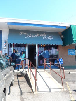 Photo of Nashville Insider Tour of ABCs 'Nashville' Film Locations The Bluebird Cafe