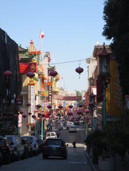 Photo of San Francisco San Francisco Chinatown Walking Tour Walking Tour of Chinatown