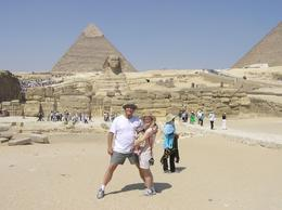 Photo of Cairo Cairo Airport Private Departure Transfer BY THE SPHINX