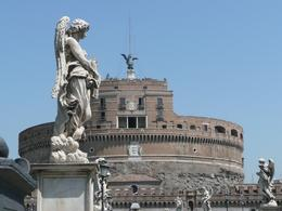 Photo of Rome Rome Angels and Demons Half-Day Tour Castel Sant'Angelo