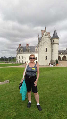 Photo of Paris Loire Valley Castles Day Trip: Chambord, Cheverny and Chenonceau Castelo de Amboise