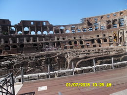Colloseum , VENKAT GIRIDHAR V - July 2015