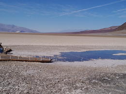 From death valley basin , Sarath M - November 2013