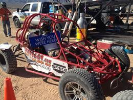 Photo of Las Vegas Mini Baja Buggy Half-Day Tour from Las Vegas DreamTrips